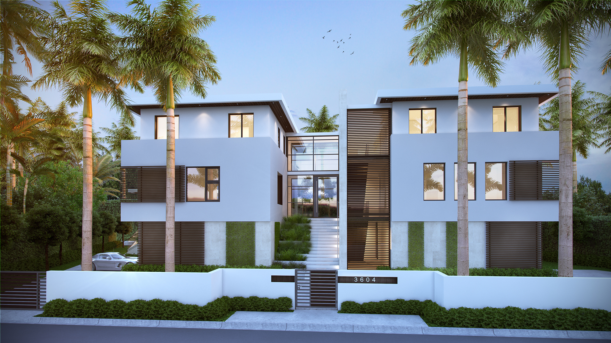 Ich Builders 3604 Matheson Avenue Coral Gables Fl